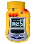 美国华瑞PGM-1860氧气/有毒气体检测仪