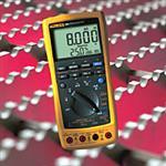 Fluke789回路校准器过程多用表