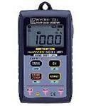日本共立MODEL 5001漏电记录仪,进口KYORITSU/克列茨5001漏电记录仪代理商