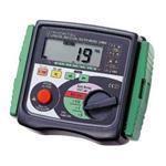 日本共立KEW 5406A漏电开关测试仪,共立5406A漏电开关测试仪,日本共立总代理