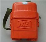 ZYX45煤矿氧气自救器,压缩氧气自救器,矿用压缩氧自救器