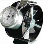 CFJ5/10/25矿用机械风速表,煤矿防爆风速表,环境风速检测仪