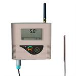 CH-PW110冷藏车全程跟踪温度记录仪 冷库温度监测仪实时打印