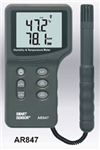 AR847希玛原装进口温湿度记录仪生产厂家现货供应