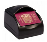 护照识别阅读器 PV60读卡器3M MKII阅读机 机场 边检 CR1003M电子护照阅读器AT9000