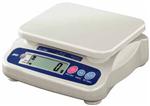 SJ-5001H/HS微型桌面秤