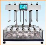 广州销售、RC-14DF智能溶出度测定仪、药物溶出试验仪RC-14DF