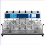 天津创兴ZRC-8ST智能溶出度测定仪、ZRC-8ST溶出度测定仪-液晶显示屏
