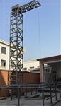 LWC-1济南安全网冲击测试仪生产厂家