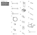 221-47735-92,221-45816-01GC-2010 附件及消耗品