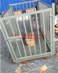 【动物秤】500公斤猪笼秤,养猪场称猪电子磅秤