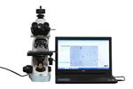 聚乙烯土工膜中炭黑分散度检测仪 标准GB/T18251-2000聚烯烃管材,管件和混配料炭黑分散检测仪器