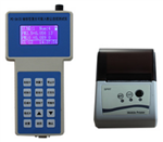 PC-3A手持式粉尘浓度监测仪 PM2.5 PM10同测光散射法便携式直读测量仪器锂电池供电
