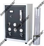 氧指数分析测定仪-测定燃烧过程-分析测定仪