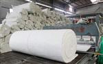 耐火硅酸铝保温棉生产厂家 @公司动态