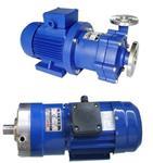 CQ防爆磁力驱动泵,小型不锈钢防爆磁力泵
