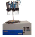 上海圆形电动浓缩仪JT-DCY-24YL氮气吹扫仪12位