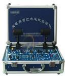 AOD-GDBJ-B光电报警及红外遥控实验仪 红外发光二极管驱动电流测试实验仪
