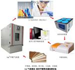 AOD-GB-2017板材甲醛释放量检测系统 人造板甲醛气候箱 人造板气候箱检测甲醛