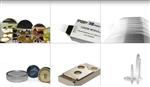 优势供应ii-vi光学元件—赫尔纳贸易(大连)有限公司