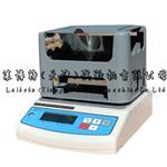 LBTH-12塑料管材密度测定仪-试验数据