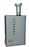高精密度负氧离子传感器,空气负氧离子测量仪,精准监测、准确率高