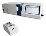 AOD-D1激光粒度分析仪 干法激光粒度仪