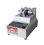 TABER耐磨试验设备 东莞直销TABER耐磨试验机 适用天然塑胶TABER耐磨试验机