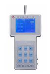 供应CSJ-3166手持式激光尘埃粒子计数器 液晶显示屏