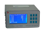 CSJ-CⅡ激光尘埃粒子计数器 台式粒子计数器