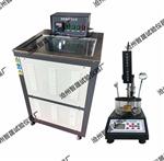 高低温沥青针入度仪 双压缩机制冷 低温试验