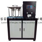 LBTZ-40遇水膨胀止水胶抗水压试验机-参数指导