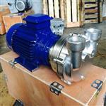 SKA型水环式真空泵,SKA不锈钢水环式真空泵