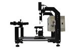 橡胶表面接触角测量仪