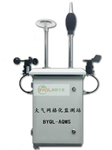 大气网格化空气质量监测系统,区域空气质量的在线自动监测设备厂家直销