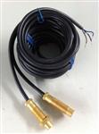 LSC-E8L1-1GW耐高温接近开关技术参数