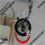 沥青恩格拉粘度试验仪_参数设置_内锅不锈钢