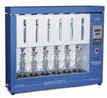 嘉定/飞穗SZF-06A脂肪测定仪(水浴锅)  SZF-06A脂肪测定仪