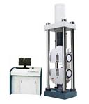 WAW-DL济南单空间微机控制电液伺服万能试验机厂家直销
