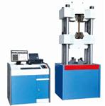 济南金属材料微机控制电液伺服万能试验生产厂家