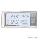 testo 622 -德国德图 testo 622 - 数字式温湿度大气压力表