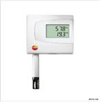 testo6621德国德图testo6621管道型温湿度变送器