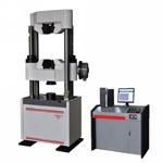 济南微机控制电液伺服液压万能试验机(蜗轮蜗杆)厂家直销