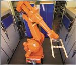 LOI4000型机器人电热熔融炉+烧失量分析仪