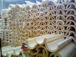 聚氨酯保温瓦壳批发价格-聚氨酯保温瓦壳报价@公司动态播报