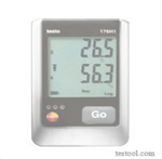 testo 176-H1德国德图testo 176-H1电子温湿度记录仪