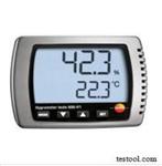 testo 608-H1德国德图testo 608-H1温湿度表