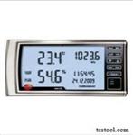 testo 622 -德国德图testo 622 - 数字式温湿度大气压力表