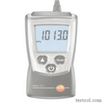 德国德图testo 511 - 便携式绝压测量仪