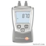 德国德图 testo 510 - 迷你型差压测量仪
